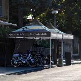 Custom Pop Up Tents