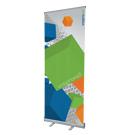 Economy Retractable Banner