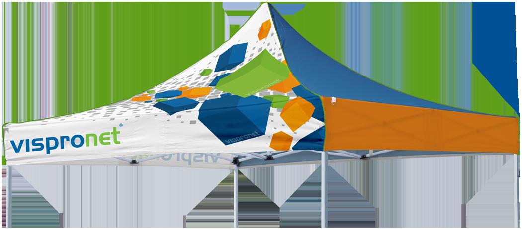Vispronet Tent